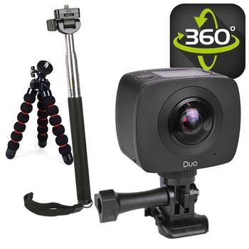 JOLT Duo 360 Degree Camera