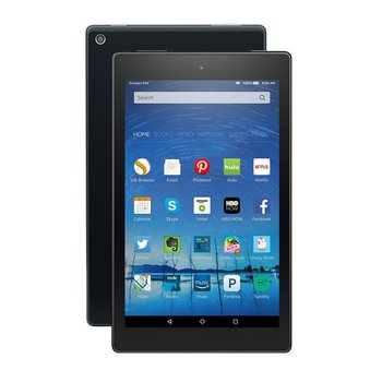 "Kindle Fire HD 8"" Tablet"