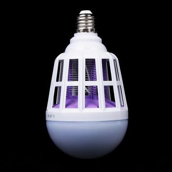 LED Bulb Bug Zapper