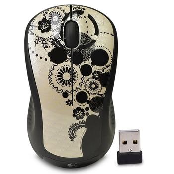 Logitech M310 Mouse (Gears)