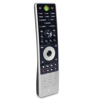 Logitech Z Cinema Advanced Surround Sound Remote