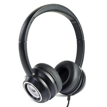 Monster N-Tune On-Ear Headphones