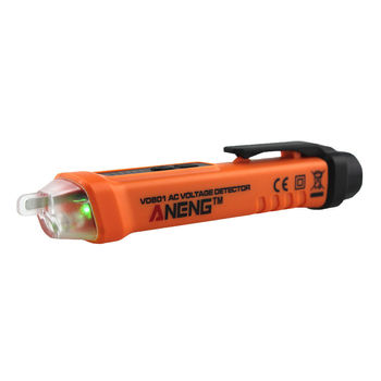 Non-Contact AC Voltage Detector Tester Pen