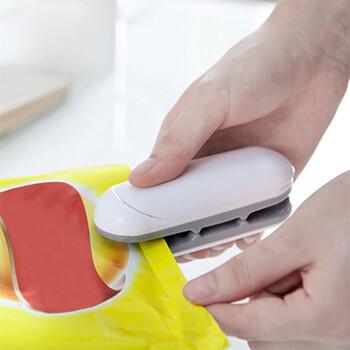 Portable Bag Resealer