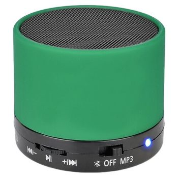 Portable Bluetooth Wireless Speaker
