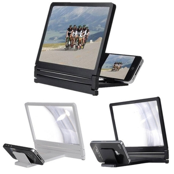 Portable Cellphone Screen Magnifier
