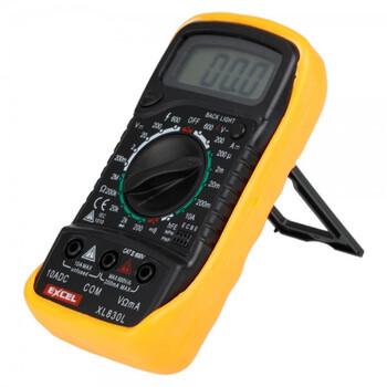 Portable Digital Multimeter