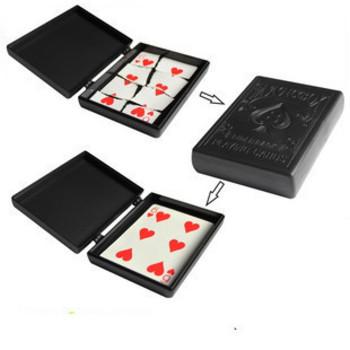 Professional Magic Card Box