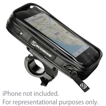 Scosche HandleIt Pro Bike Phone Case