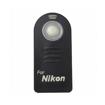 Shutter Release IR Wireless Remote Control for Nikon