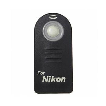 Shutter Release IR Wireless Remote Control for Nikon