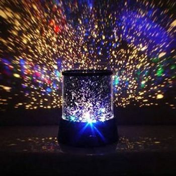 Stars and Universe Laser Projector