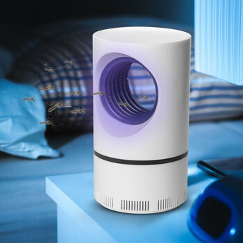 UV Mosquito Lamp