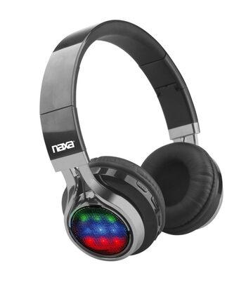 VIBE Foldable Bluetooth Headphones