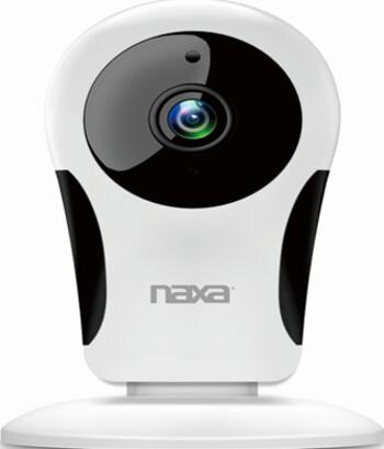 Wi-Fi Smart Camera