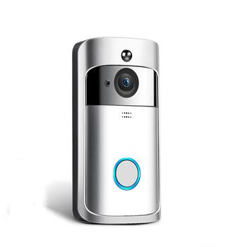 Wireless Doorbell Camera