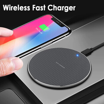 Wireless Qi Charging Pad