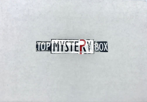 Mystery Designer Jewelry Gift Box from Top Mystery box Retail Value $150-$220