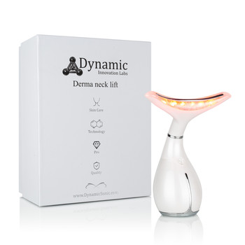Dynamic Sonic DERMA NECK LIFT with Light Therapy $ 2,500.00