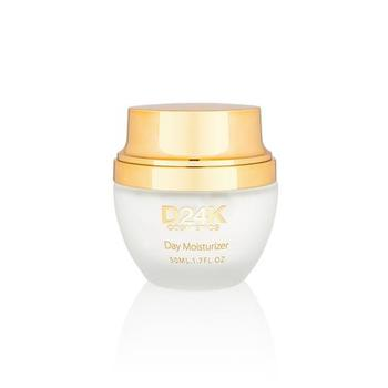 D24K by D'or 24K 24K Day Moisturizer with SPF 15 - All Skin Types Retail $135