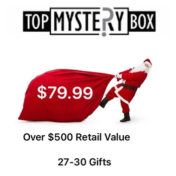 Christmas gift jewelry and stocking stuffer 20-27 Gifts Over $500 Retail Value