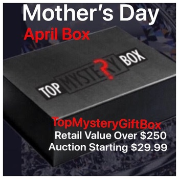 Womens  Luxury Beauty Gift & Designer Jewelry from major department stores, Top Mystery Box , Retail Value Over $250