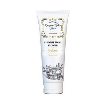 Beyond The Soap Essential Facial Cleanser Honey Retail $59.95