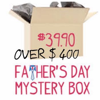 Mystery luxury Beauty gifts Box Retail Value Over $400