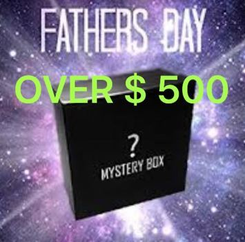 Mystery luxury Beauty gifts Box Retail Value Over $500