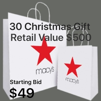 10 pc jewelry Liquidation From Macy's Department Store, Plus 20 Beauty Product Excellent Christmas Gift Retail Value $500