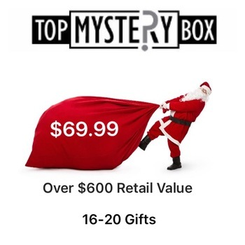Christmas gift jewelry and stocking stuffer 16-20 Gifts Over $600 Retail Value