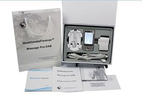 Massage Pro8AB 8 Modes HealthmateForever Electrotherapy Devices Massager