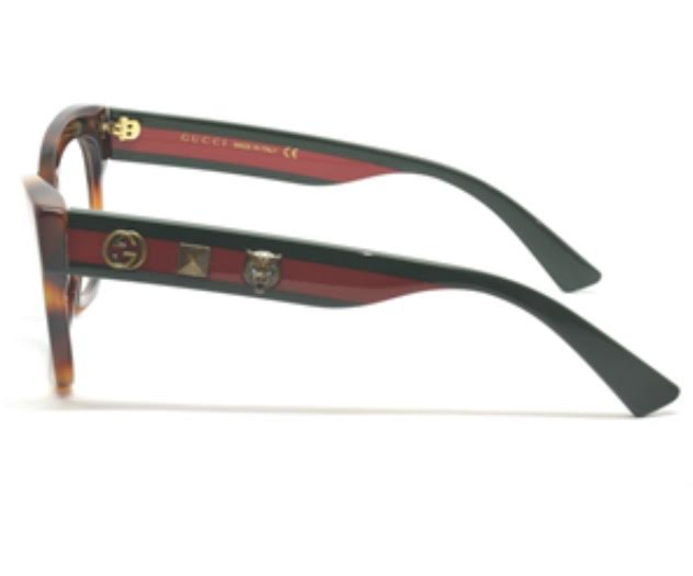 6f8fd1a4872 Gucci Eyewear collections 2017. GG0060O 002 Retail  607
