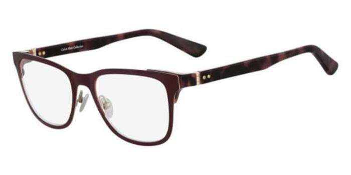 Calvin Klein CK 8019 438 Eyeglasses Frames 50mm - 118