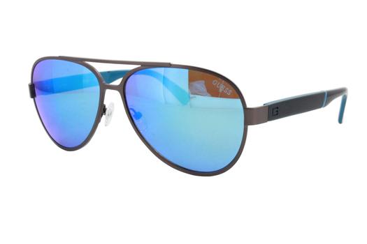 Guess GU 6869 09X Sunglasses - 180