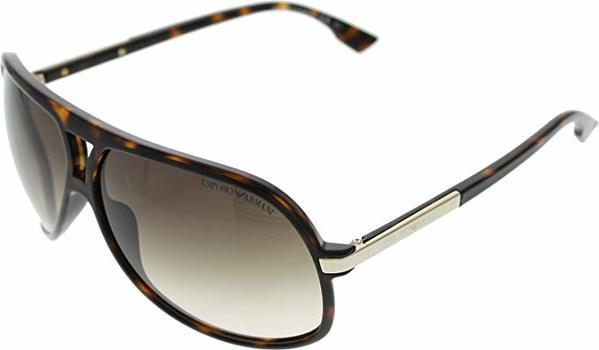 Emporio Armani EA 9819/S V08 CC Sunglasses - 10