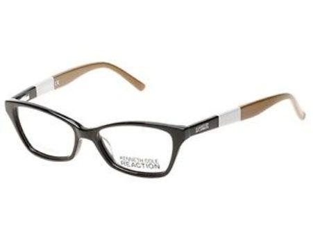 Kenneth Cole KC 0766 col. 001 Eyeglasses Frames 52mm - 18