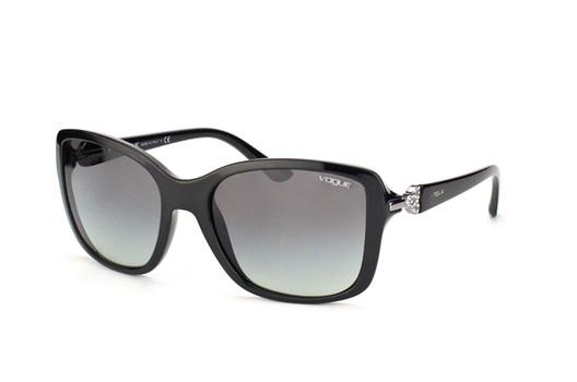 Vogue Sunglasses VO 2832-S-B W44/11 Black - 165