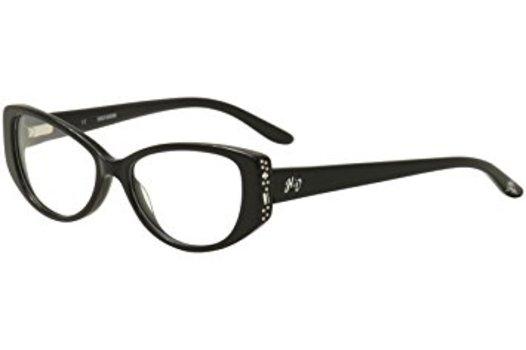 Harley Davidson HD 514 BLK Frames Eyeglasses 51mm - 63