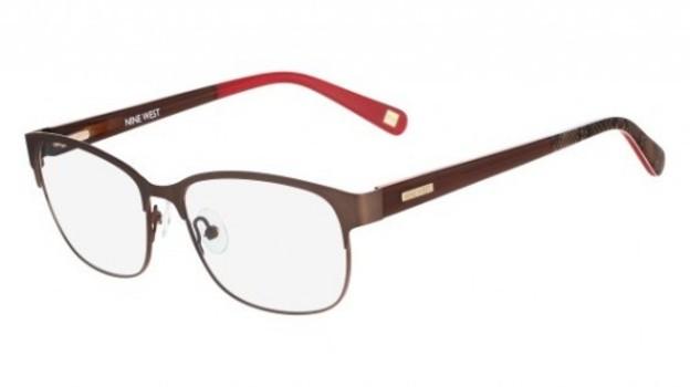 Nine West NW 1053 210 Frames Eyeglasses 53mm - 27