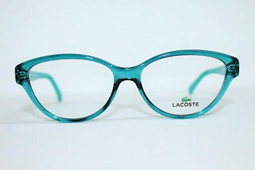 Lacoste L 2764 466 Frames Eyeglasses 53mm - 177