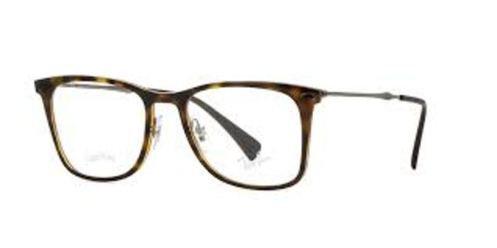 Ray Ban RB 7086 2012 Eyeglasses Frames 49mm - 132