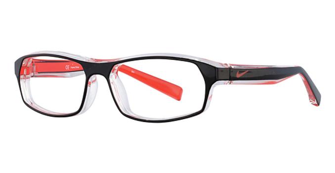 Nike 7067 001 Frames Eyeglasses 56mm - 70