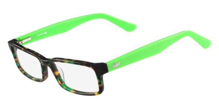 Lacoste L 2685 220 Frames Eyeglasses 53mm - 111