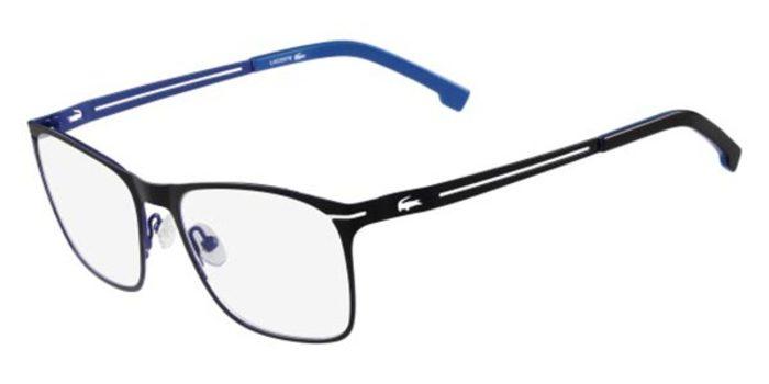 Lacoste L 2220 001 Frames Eyeglasses 52mm - 128