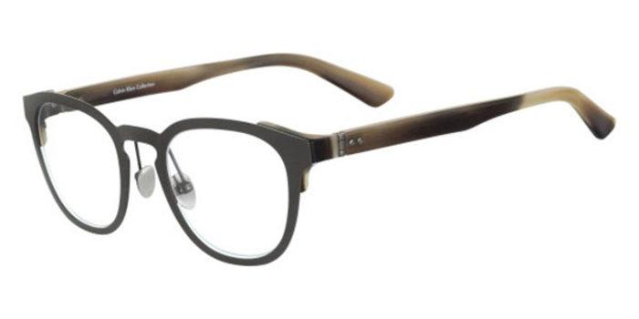 Calvin Klien CK 8026 010 Eyeglasses Frames 48mm - 6