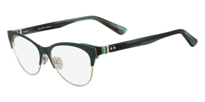 Calvin Klein CK 8020 304 Eyeglasses Frames 52mm - 65