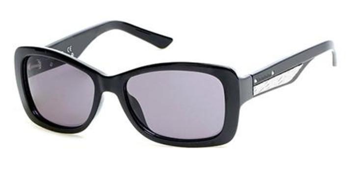 Harley Davidson Sunglasses HD 5032S 01A -84