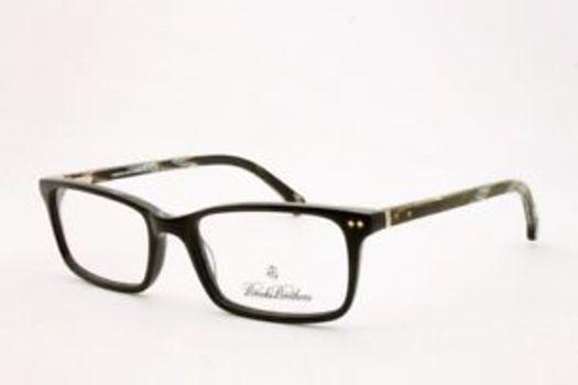 Brooks Brothers BB 2011 6000 Frames Eyeglasses 54mm - 161