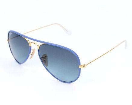 b047eab633 Ray Ban Sunglasses Avaitor RB 3025-J-M 001 4M 58mm - 149